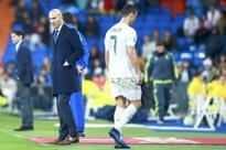 Worried over Ronaldo's injury; still positive, says coach Santos