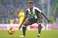 Juve flaunt starlet in Pescara win