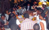 African Students in Hyderabad Seeks Police Partnership to Weed Out Bad Elements Within Community
