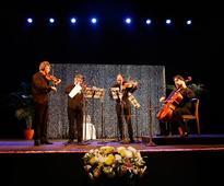 The Cremona Quartet: Carrying forward the legacy of Stradivari
