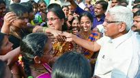 Farmers put in trouble: TJAC chariman Kodandaram
