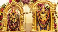 An inside look at South India's famed Tirupati temple
