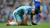 Chelsea fightback at Manchester City ends in a bench-clearing melee