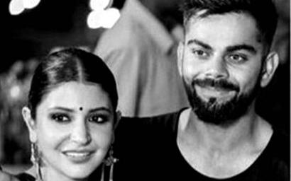 Why this Virat Kohli DP will make you go WOW