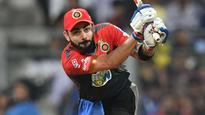 Virat Kohli has come through with flying colours: AB de Villiers on RCB skipper's leading skills