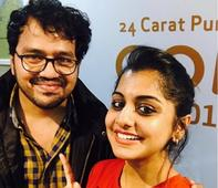 When mentalist Adarsh Aathi read the mind of actress-RJ Meera Nandan