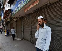 Misuse of property: Basements of 50 shops sealed in Delhi's Defence Colony