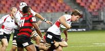 Rugby Lions maul Kings as Currie Cup race hots up
