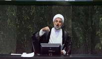 Iran to send back waste of Russian fuel to Moscow: MP