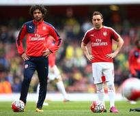 Arsenal star confirms he wants first-team return against Manchester City
