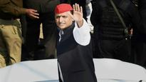 Akhilesh Yadav snubs Azam, Shivpal; Ram Govind Chaudhary to be LOP in UP Assembly