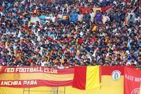 Kolkata Football League: East Bengal Set for Walkover and Title Win