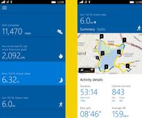 Microsoft Band 2 Gets Weight Tracking Capability With New Android App Update