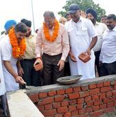 Speaker stresses on better sanitation