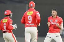 KXIP's Axar Patel takes first hat-trick of IPL 2016
