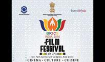 BRICS film fest to explore how cinema shapes culture
