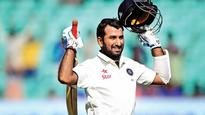 Cheteshwar Pujara should go and play county cricket, says Mohammed Azharuddin