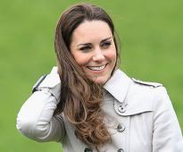 Kate Middleton has best celebrity hair