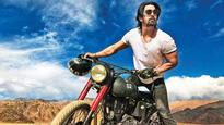Harshvardhan Rane's staying with army men for JP Dutta's 'Paltan'