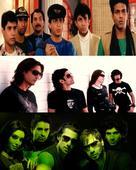 Farhan Akhtar's Rock On, Shah Rukh Khan's Kabhi Haan Kabhi Naa, Salman Khan's London Dreams  7 films that revolved around a band