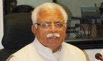 Haryana government to entrust services to District Councils: Manohar Lal Khattar