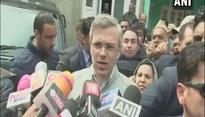 Omar urges India-Pak to bring ceasefire agreement in action