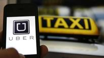 Uber signs partnership with Vietnam's leading e-wallet MoMo