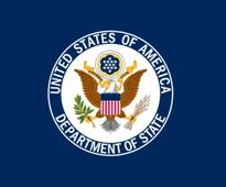 US state department asks Iran to release all Americans unjustly detained; tells citizens to heed travel warning