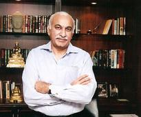 MJ Akbar to visit Lebanon, Syria, Iraq between 17 and 23 August