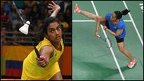 Saina's coach and Prakash Padukone differ on Sindhu's dominance in badminton