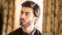Watch: Fawad Khan shows off some hilarious dance moves while dubbing for 'Kapoor & Sons'