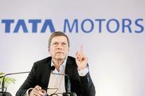 Guenter Butschek to restructure Tata Motors as part of 3-year plan