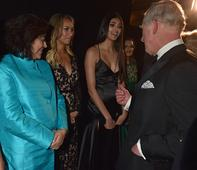 The British Asian Trust: Prince Charles supported by array of stars at gala dinner