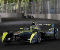 India Move Closer to Hosting FIA Formula E