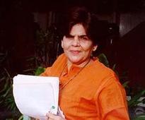 Sai Paranjpye pens her own particular KATHA at  80
