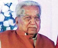 Keshubhai lauds Hardik for bringing together Patels
