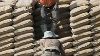 Domestic cement demand to touch 6% in FY17: ICRA