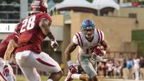 Arkansas defense answers Bielema's challenge in Ole Miss win (Yahoo Sports)