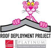 Roof Crafters LLC to Participate in Military Roof Deployment Project With Owens Corning July 14, 2016Roof Crafters, a Louisiana business, is set to participate in a roofing event that benefits members of the military and their...