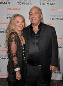 Lady Green flies in face of Sir Philip Green's BHS storm