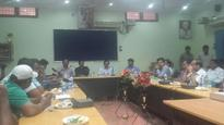 OAS association Rayagada unit appeal the media to place balanced views for inclusive growth