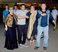 Shah Rukh, Aamir, Saif: Married Bollywood Superstars Who Allegedly Cheated On Their Wives