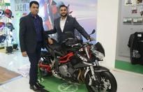 DSK Benelli India opens second dealership in Pune