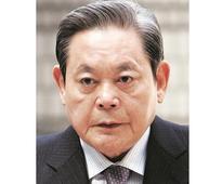 Samsung under scanner again as police raid offices