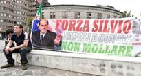14/06/2016 Italian Ex-Prime Minister Berlusconi's Heart Surgery Went Successful 21:54 14 June