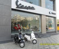 Vespa enters Eastern India