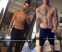 Joe Jonas, Nick Jonas In Sibling Rivalry? It's Not What You Think