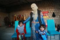 Yazidis risk all to flee IS militants in northern Iraq