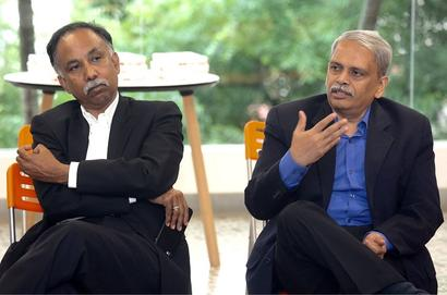 How the Infosys founders are giving back to the start-up ecosystem