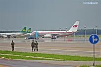 DPRK national airliner force-lands in China's Shenyang